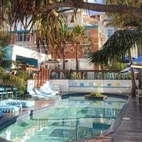 Komune Resort